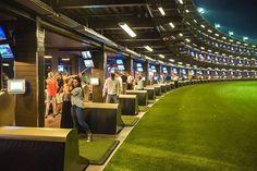 golf range for John AZ
