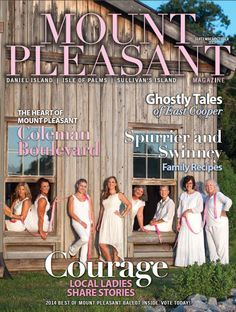 Mount Pleasant Magazine | Sept/Oct 2013