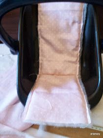 lanaytela: pap funda maxi-cosi Chelsea Boots, Riding Boots, Maya, Blog, Baby Sewing, Sewing Tips, Knit Crochet, Seat Covers For Chairs, Sewing Projects