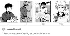 Just gonna say, LOOK AT THAT INNOCENT FACE OF KANEKI ON 1, WHAT HAPPENED TO THE PRECIOUS CINNAMON BUN, WHY WAS HE HURT IN THIS WAY