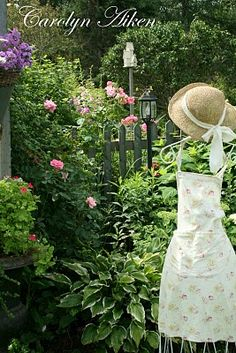 Aiken House & Gardens: Whimsy in the Garden