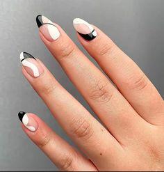 Star Nails, Minimalist Nails, Perfect Nails, Nail Inspo, Trendy Nails, Nail Tech, Nails Inspiration, How To Do Nails, Beautiful Hands