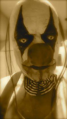 2014 Evil Clown