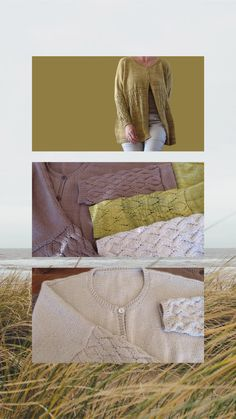 The Knitting Station provides Designer Knitting Patterns and Information Designer Knitting Patterns, Knitting Designs, Knit Patterns, Colour Story, Color, Oversized Cardigan, Lace Sleeves, Your Favorite, Hand Knitting