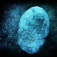 AVG Security Advisor, Michael McKinnon dispels the myths surrounding the Apple iPhone fingerprint scanner. Windows 10, Microsoft, Student Attendance, Computer Forensics, Finger Print Scanner, Forensic Science, Forensic Psychology, Time Clock, Identity