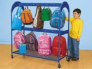 Mobile Backpack...
