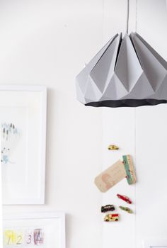 STUDIO SNOWPUPPE Chestnut suspended lamp http://www.smallable.com/4765-studio-snowpuppe