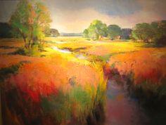 Schilderijen van Hans Musters