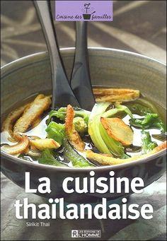 la cuisine asiatique