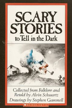 ahh I ran across this on someone else's boards- this book scared the crap out of me as a child!