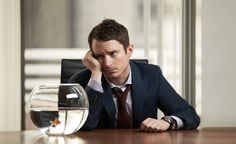 Mr Elijah Wood | The Look | The Journal | MR PORTER