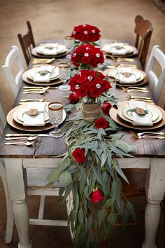 Country hearts will swoon over our latest blog post. Check out our rustic Bachelor viewing party.