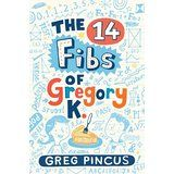 Artistry of Education: The 14 Fibs of Gregory K. by Greg Pincus