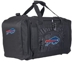 Northwest Buffalo Bills Roadblock Duffel Bag #ad #bags #suitcase #carryon #nfl #football