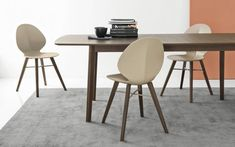 Pin di H & A Home su Calligaris Best Selling Chairs | Pinterest ...