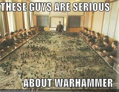 Alternate 40K Rules - Hidden Victory Conditions - Spikey Bits