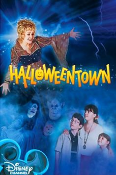 halloweentown - Google Search
