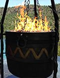 CLICK!!! Outdoor Fire Places
