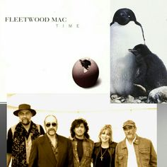Time is the 16th studio album by Fleetwood Mac, released in 1995. This album features a unique line-up for the band featuring the addition of former Traffic guitarist Dave Mason and country vocalist  Bekka Bramlett (daughter of Delaney and Bonnie). Lindsey Buckingham, who had left Fleetwood Mac in 1987, makes an appearance as a backing vocalist on one track, but Time is the first and only Fleetwood Mac album since 1974's Heroes Are Hard to Find not to feature any contribution from Stevie…