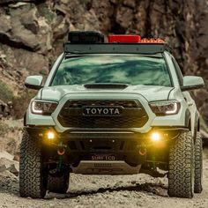 Best Off Road Vehicles, Toyota Tacoma 4x4, The Shah Of Iran, Future Trucks, 4x4 Off Road, Fender Flares, Thanks For Sharing, Campers, Offroad