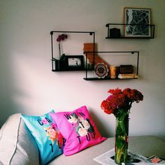 Inside Christine Amorose's Brooklyn apartment