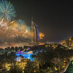 Happy 2016 II Dubai   Photo by Tomer Razabi