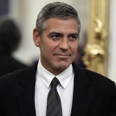 Hombre de 50 anos | George Clooney cumple los 50 más sexy que nunca