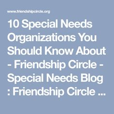10 Special Needs Organizations You >> How To Protect Your Children From Your Narcissist Spouse Mental