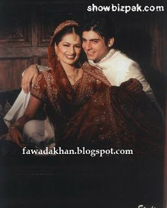 Fawad Khan Wedding Pictures with wife Sadaf
