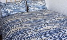 Single bedding cover, sea design: http://www.parmaviolet.co.uk/details.asp?table=products&f_types=A&f_ref=PV118