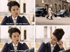 "Missy - ""The Magician's Apprentice"" Doctor Who S9E1"