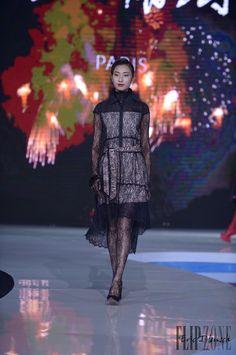 Eric Tibusch Fall-winter 2016-2017 - Couture - http://www.orientpalms.com/Eric-Tibusch-6113