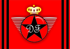Logo Dragon Fire