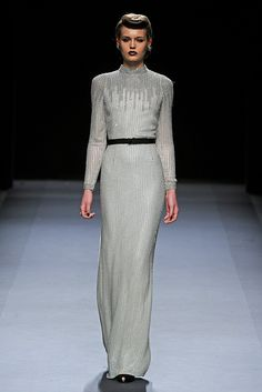 Jenny Packham Fall 2012 Ready-to-Wear Collection Slideshow on Style.com