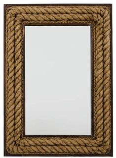 This mirror hangs both vertically and horizontally. Extremely versatile, this grid mirror is made of matte black steel matching nearly any style of decor. Layla Grayce, Jute, Studio, Frame, Wall Mirror, Mirrors, Nordstrom Rack, Instagram, Matte Black
