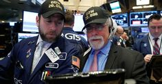 Dow 20,000 and the $2.5 trillion investment boom that rode index rise  http://www.cnbc.com/2017/01/25/dow-20000-and-the-25-trillion-investment-boom-that-rode-index-rise.html