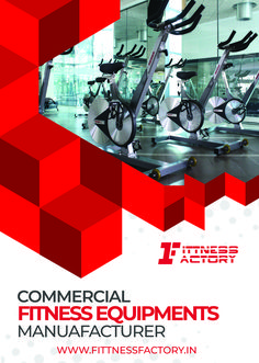 At Fittness factory, we offer a comprehensive range of fitness and gym equipment's that are ideal for use in commercial fitness centres. Commercial Fitness Equipment, No Equipment Workout, Gym Setup, Customer Support, Essentials, Packaging, India, Business, Image