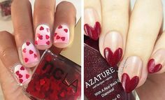 This Valentine's Day impress your partner with some cute festival nail art. Whether you're going out for a romantic dinner, cozying up on a sofa and watchingNetflix, or just spending the night with friends, make sure your mani and pedi are on point! We've found 35 adorable nail design ideas for you to try before …