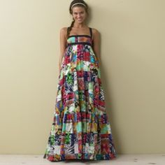 Don't think I would wear it but I love it!