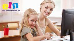 Ejemplo de los padres en la educación tecnológica de los hijos