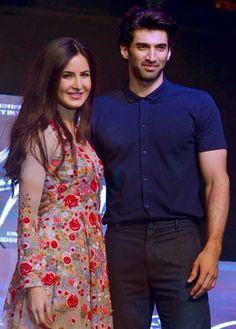 Katrina & Aditya