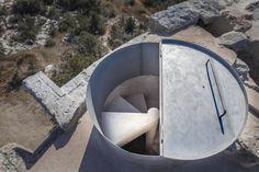 Marià Castelló > Restauración de la Torre des Pi des Català | HIC Arquitectura