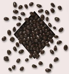 Dark Chocolate Pomegranates