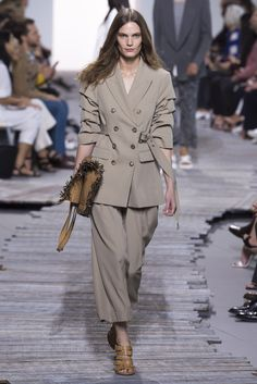 Spring Summer 2018 Michael Kors Ready-to-Wear
