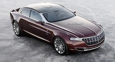 Future Cars: 2018 Lincoln Continental as a BMW 7 and Cadillac . Lincoln Mks, Lincoln Motor, Lincoln Town Car, Jaguar Xj, Ford Motor Company, Lincoln Continental Concept, Maserati, Us Cars, Classic Cars