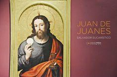 #baldopadillafotografo #photography #arte #pintura #museo #valencia #juandejuanes #museodebellasartesdevalencia #spain