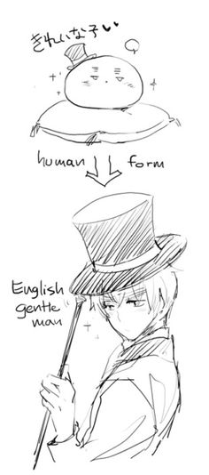 England with a top hat strangely.... Turns me on...<<what<--What