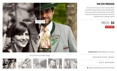 """Download Photoshop Actions """"The Lith Process"""" at: http://www.lookfilter.com"""