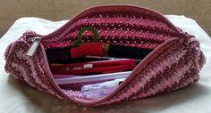 Sweet Nothings Crochet: Ooh a 3-in-one!