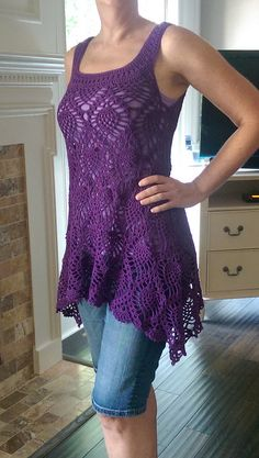 Ravelry: gezmis' My First Garmet                                                                                                                                                                                 More
